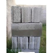 Блоки фундаментные фото