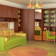 Мебель для гостиной Milano фото