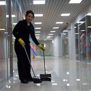 Услуги по уборке квартир и офисов. Лесная Поляна. фото