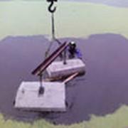 Строительство подводных переходов фото
