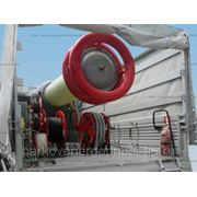 ЭТЛ-350 — Электротехническая лаборатория передвижная до 350 кВ кВ