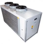 Энергосберегающие системы охлаждения, промышленный холод фото