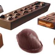 Линия производства шоколадных изделий по традиционной технологии Shell фото