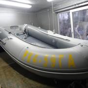 Ремонт Лодки пвх,резиновых лодок фото