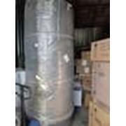 Бойлер ёмкостной 2000 литров. Двух контурный. фото