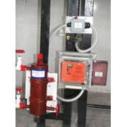 Реконструкция системы телемеханики нефтепроводов фото