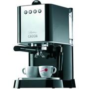 Бытовая ручная кофеварка Gaggia New Baby (Black) фото