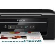 Принтер epson L355 CIS фото