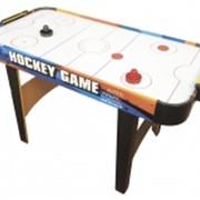 Игровой стол Аэрохоккей фото