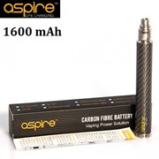 Аккумулятор-батарея Aspire CF 1600mAh варивольт оригинал фото