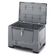 Контейнер BigBox 1200х1000х1000мм с запорной системой SA/SV фото