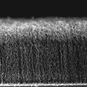 Многостеночные углеродные нанотрубки фото
