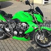 Мотоцикл Kawasaki z1000