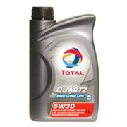 Моторное масло нового поколения Total QUARTZ INEO Long Life 5W-30 1л.