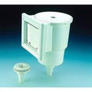 Оборудование подачи и слива воды Kripsol и Flexinox