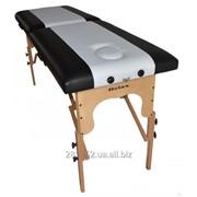 Складной массажный стол Relax ширина 60, 70см, 80см, массажная кушетка фото