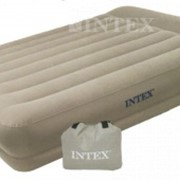 Надувная кровать Intex Pillow Rest Mid-Rise INTEX 67740 фото