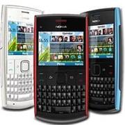 Nokia X2-01 фото