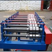 Станок для отливов СПО-7М фото