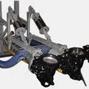 Монтаж сливных устройств нефтепродуктов фото