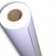 Бумага рулонная для плотеров фото