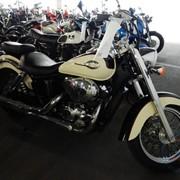 Мотоцикл чоппер No. K5224 Honda Shadow 400 фото
