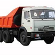 Автомобиль КАМАЗ 55111-015-15 купить фото