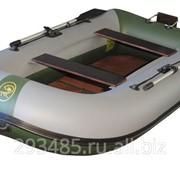 Лодка ПВХ BoatMaster 300S Самурай фото