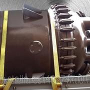 Аппараты с механическими перемешивающими устройствами с взрывозащищенными электронагревателями фото