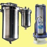 Фильтры для воды бытовые фото