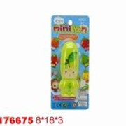 Игрушка на бат. 0807-4 Вентилятор на карт. фото