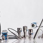 Контрольно измерительные приборы ENDRESS & HAUSER фото