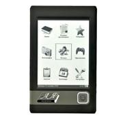 Книга электронная PocketBook от А до Я AZ101 White фото