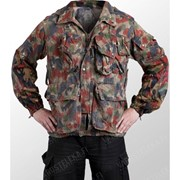 Куртка М70 Швейцария оригинал б/у фото