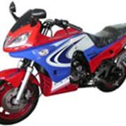 Мотоцикл DT-200 Renspeed (200) фото