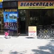 Велосалон PELOTON в Алматы фото