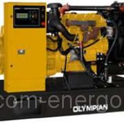 Генератор дизельный Olympian GEP88-3 (64 кВт) фото
