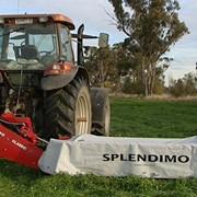 Косилка дисковая Splendimo 320 Classic фото
