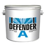 Огнезащитный состав для воздуховодов Дефендер А фото