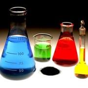 Никель сернокислый 6- и 7-водный (сульфат никеля) фото