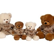 Набор игрушек Веселая компания фото
