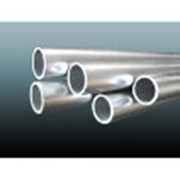 Алюминиевая труба В96, Д16, АД1, АМГ фото