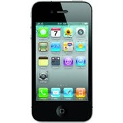 Смартфон Apple iPhone 4 8Gb black фото