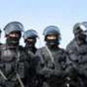 Услуги охранные, Охранное агенство Ер-батыр фото