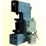 Прибор ТР 5014 с электромеханическим приводом по методу Роквелла