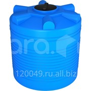 Пластиковая ёмкость для воды 1000 л Арт.ЭВЛ 1000 фото