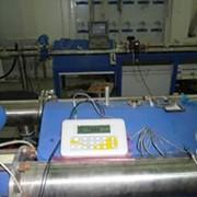 Ультразвуковой расходомер Portaflow 220А (220B) фото