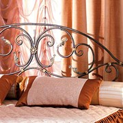 Кованые кровати. фото