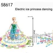 Интерактивная игрушка Кукла, код 58617 фото