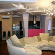 Ремонт и отделка офисов и квартир в Москве, элитный ремонт квартир